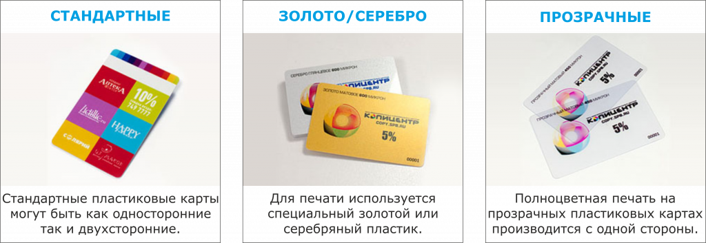 plastic-card-standart